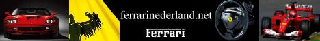 Ferrari Nederland